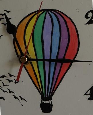 Clockdetail